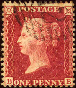 First Postage Stamps Or The Roots Of Stamp Collecting