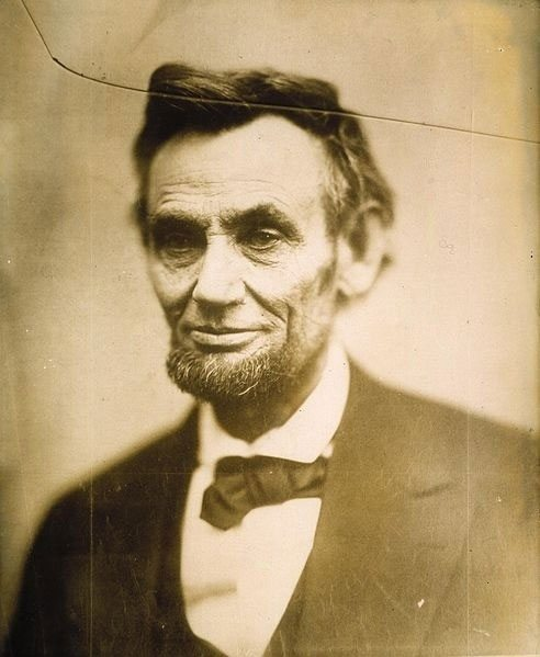 Before he became president, Abraham Lincoln was a postmaster.