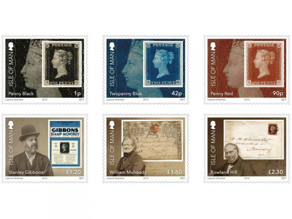 Isle of Man Post: The significance of the birth of the modern British postal system celebrated