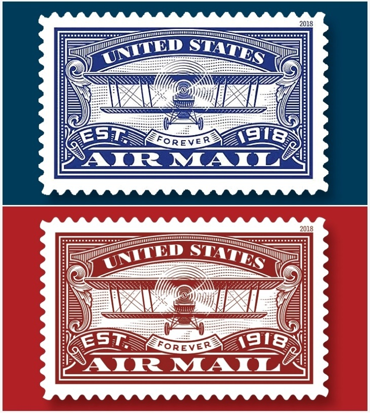 what is a commemorative stamp