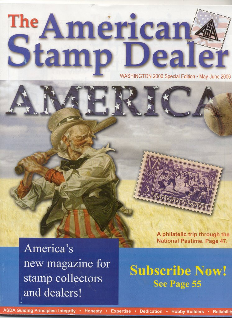 How to choose the reputable postage stamp dealers?