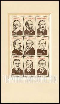 6 Cent Franklin D Roosevelt Usa Stamp Value