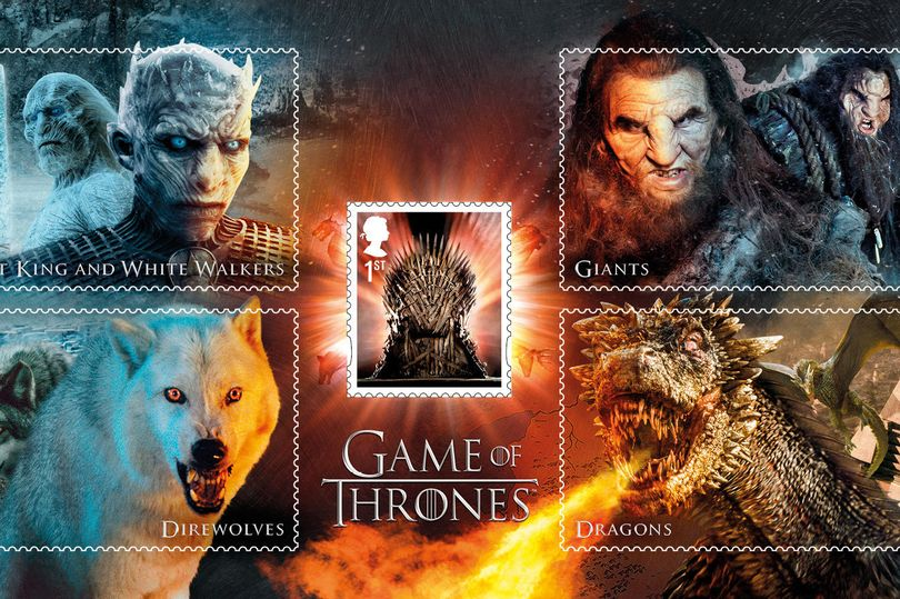game of thrones glossary of characters