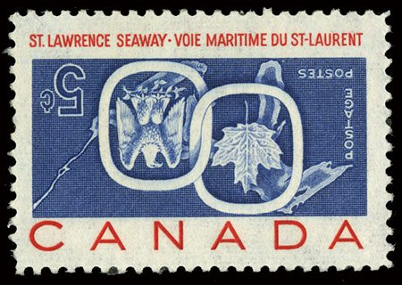 Canada's most famous error stamp is coming to auction! Do not miss it!
