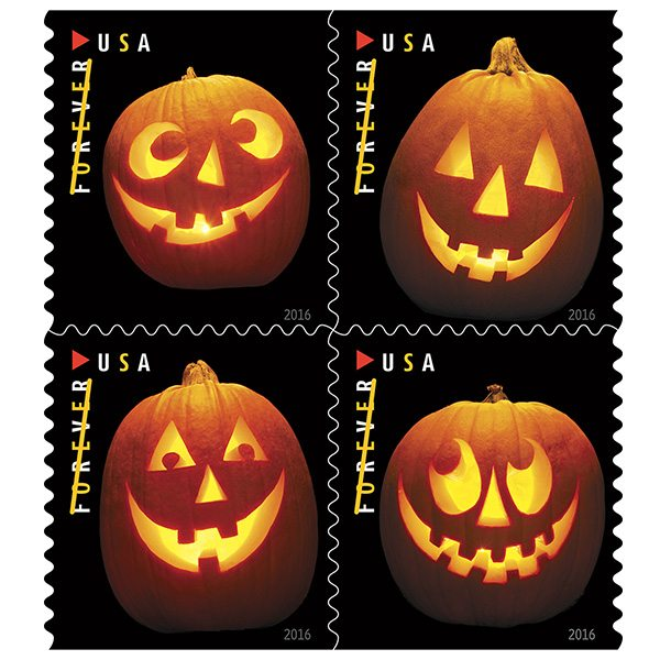 Jack O Lanterns As One Of The Brightest Symbols Of Halloween The