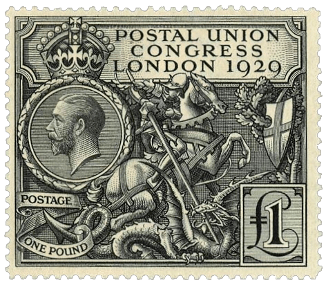 MOST VALUABLE GREAT BRITAIN STAMPS – Discover the world's