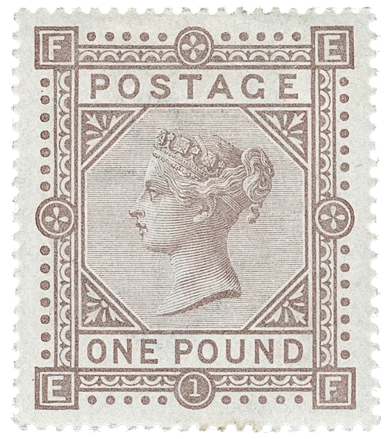 Value rare british stamps The most