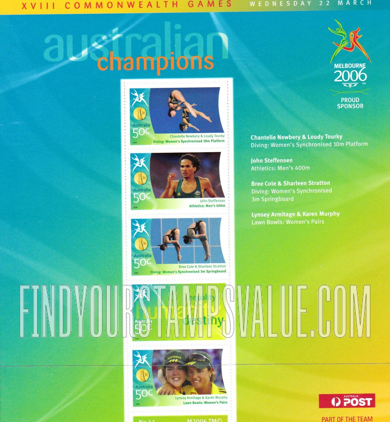 Value Of Equality Stamps