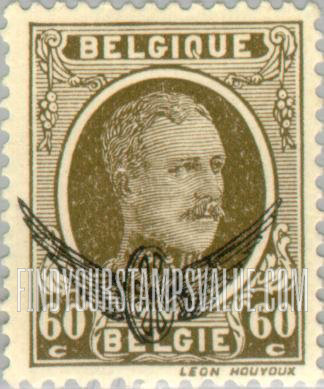 Value of noia 60 kon green stamps