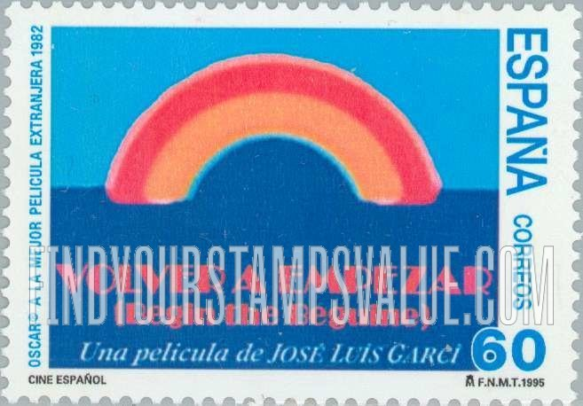Value Of Luis Munoz Martin Red 05 Cent Stamps