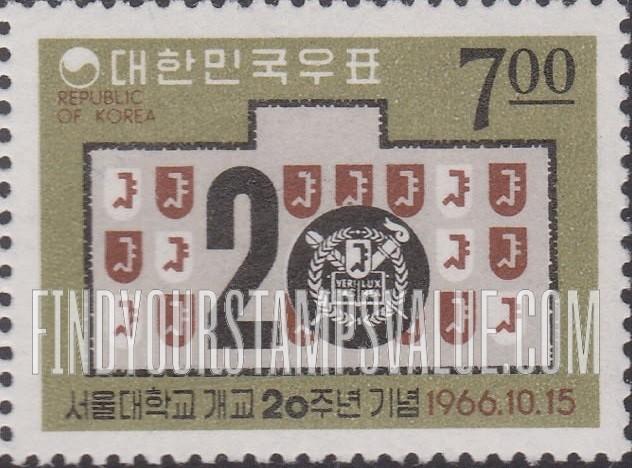 mapa 20 pen stamp value