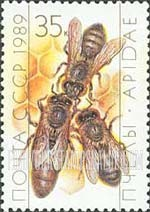 Value of 35 mapa stamps