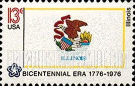 Value Of 13 Cent Stamps