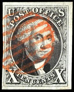 Stamp Errors